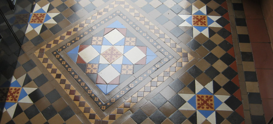 WEST OF SCOTLAND TILE CLEANING SERVICES, Blanefield;Glasgow